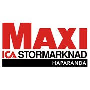 Ica Maxi Haparanda